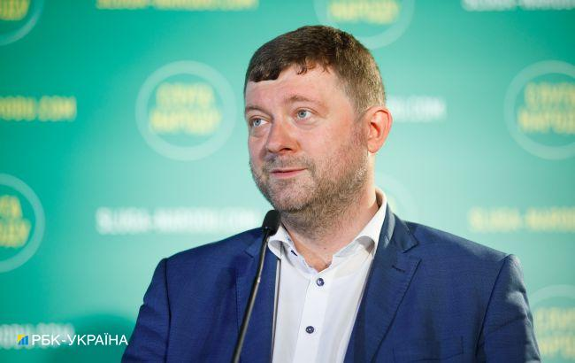 Рада рассмотрит назначения в Кабмин 17-18 декабря, - Корниенко