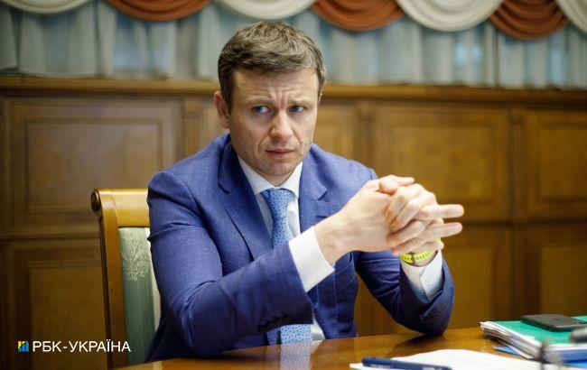 Министр финансов не видит причин для дефолта Украины