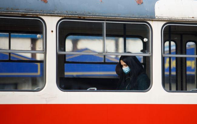 Локдаун у Києві: як в столиці дотримуються обмежень