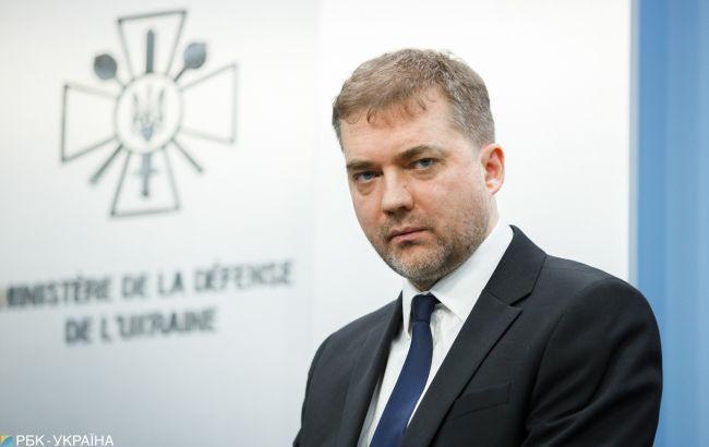 У жовтні Україна може розраховувати на підвищення статусу в НАТО, – Загороднюк