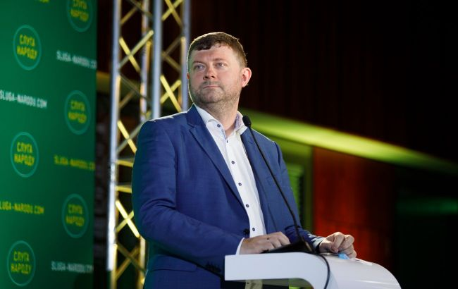 Корниенко призвал украинцев прийти на второй тур выборов 22 ноября