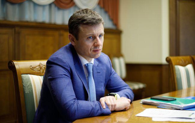 Марченко пояснив відмову МВФ надсилати місію до Києва