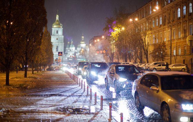 Укргидрометцентр дал прогноз на первый зимний месяц