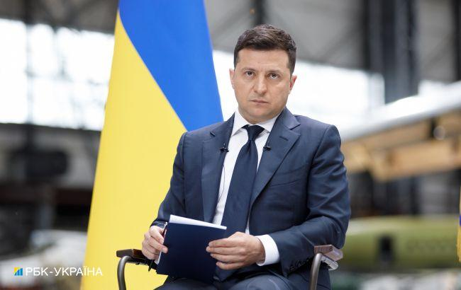 Зеленский утвердил Стратегический оборонный бюллетень