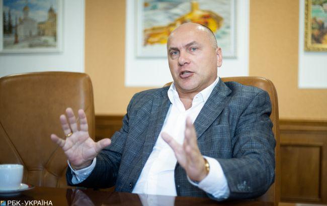Віталій Трубаров: За три роки приватизацію зробити не можна, але за п'ять можна