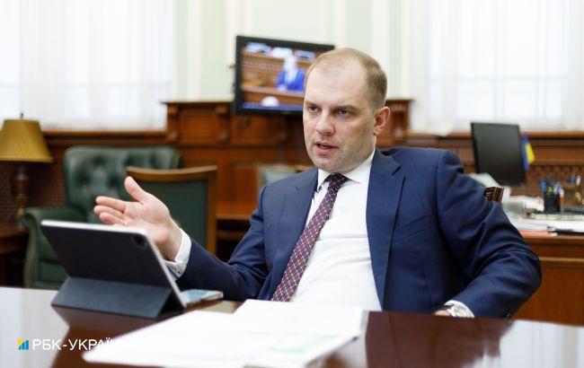 Замглавы НБУ Юрий Гелетий: У банков достаточно ресурсов, чтобы кредитовать экономику
