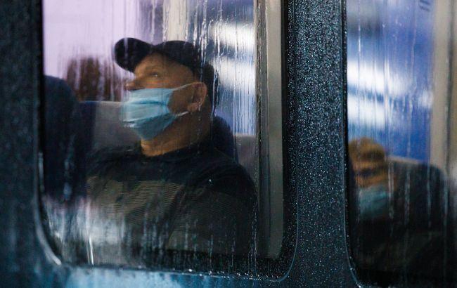 Коронавирус в Украине: новые случаи выявлены во всех регионах