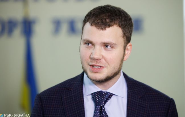 Україна та Словаччина підписали угоду для роботи аеропорту Ужгорода