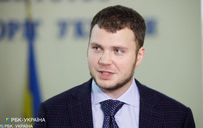 """Проводникам """"Укрзализныци"""" разрешат использовать газовые баллончики"""