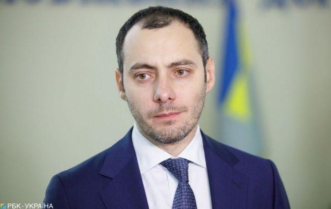 """Кубракова просят повлиять на остановку перевалки руды в порту """"Южный"""""""