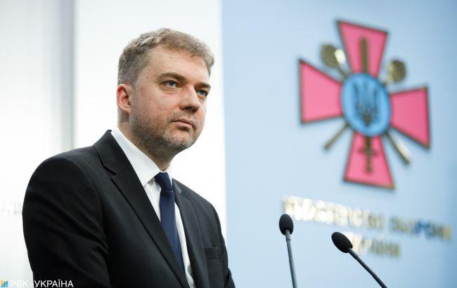 Призыв на срочную службу с 18 лет будет исключительно добровольным, - Загорднюк