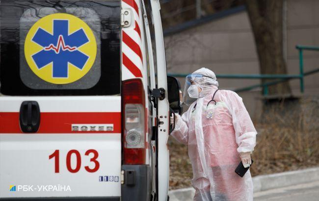 COVID-19 став причиною понад 10% всіх смертей в Україні