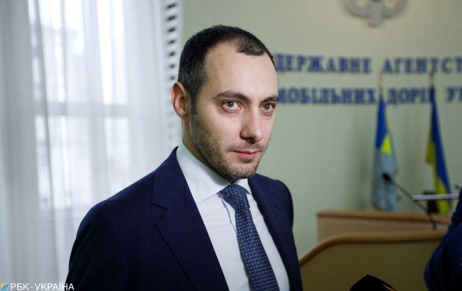 """Перші перестановки. Кубраков звільнив директора порту """"Южний"""""""