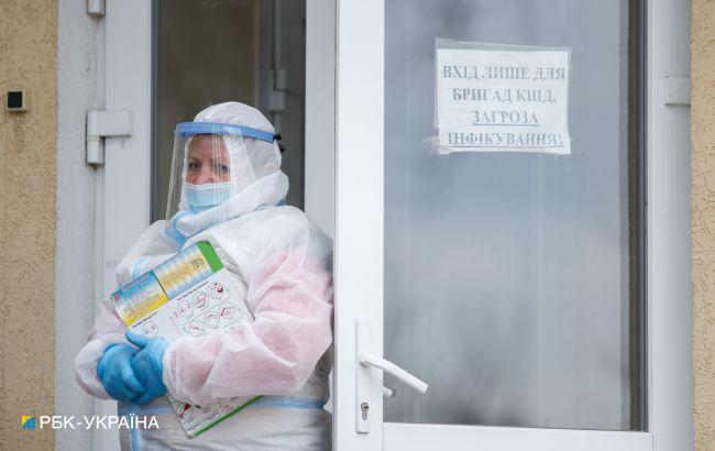 """""""Дельта""""-штамм коронавируса обнаружили в Черниговской области"""