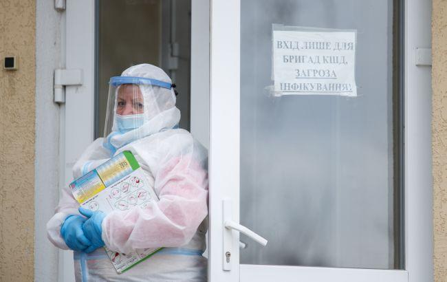 Рост заболеваемости коронавирусом продолжается четвертую неделю подряд, - KSE
