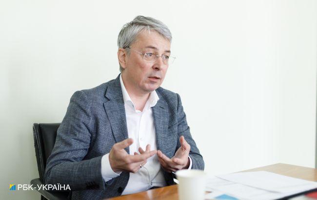 Російський вплив в українській медіасфері залишається, - Ткаченко