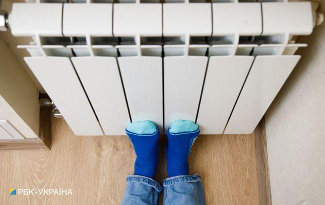 Когда в Киеве начнетсяотопительный сезон для жилых домов: Кличко сделал заявление