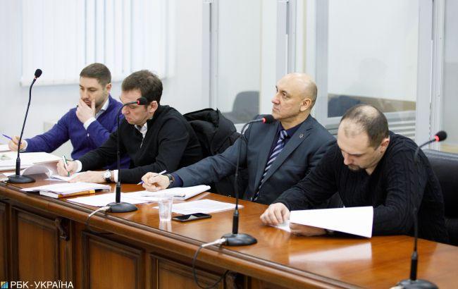 """Защите потерпевших по делу """"беркутовцев"""" отказали в отводе судьи"""