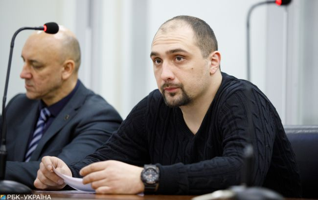 """Дела Майдана: прокуратура назвала основные доказательства вины """"беркутовцев"""""""