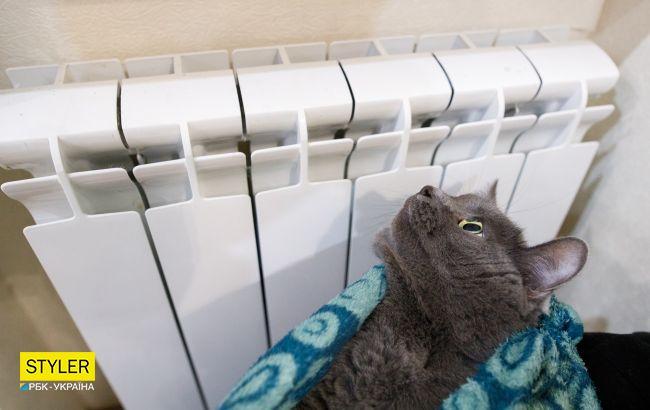 В Киеве уточнили, когда начнут отключать отопление