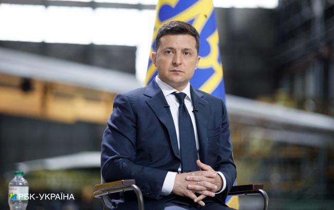 Зеленский одобрил повышение НДС для части сельхозпродукции