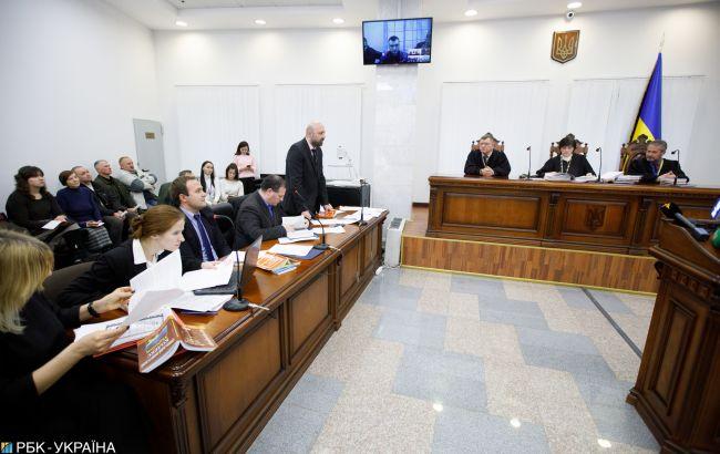 Кабмин предлагает смягчить ограничения для присяжных и обеспечить их охрану