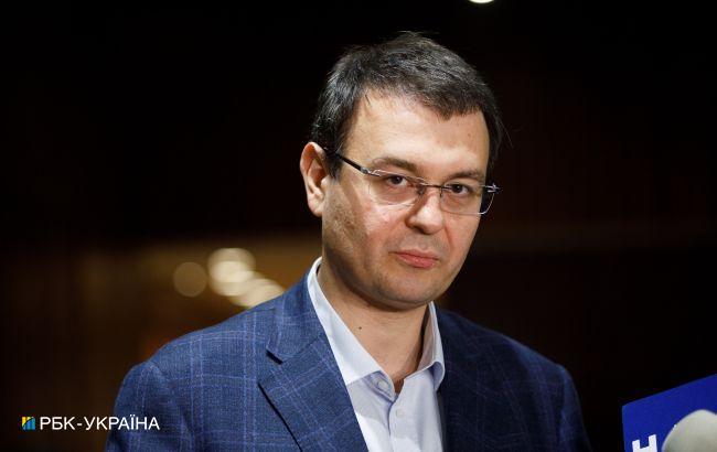 Отсутствие транша МВФ в 2021 году не будет катастрофой для Украины, - Гетманцев
