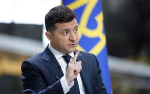 Зеленский обратился к жителям Донбасса, считающим себя россиянами: езжайте искать место в РФ