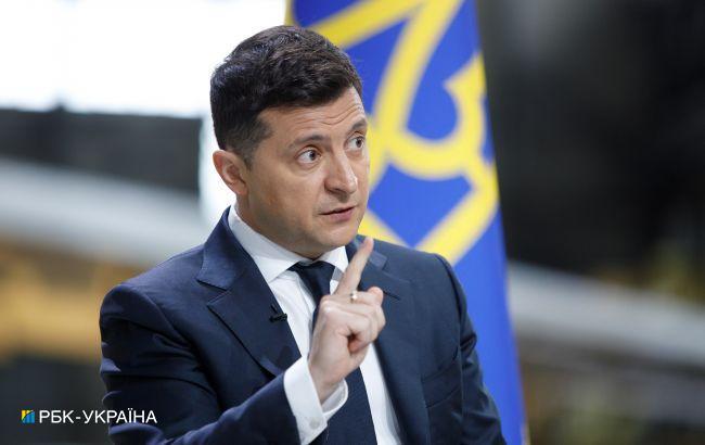 """Зеленський закликав зупинити """"Північний потік-2"""": це безпекова пастка для всіх"""