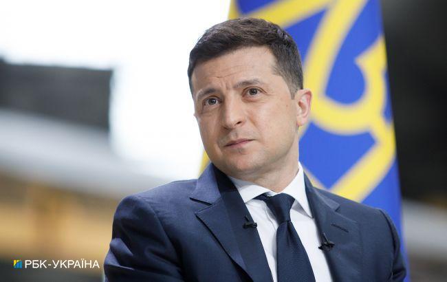 В Украине появился новый праздник. Зеленский подписал указ