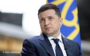 Зеленский потребовал как можно быстрее установить причины взрыва под Киевом