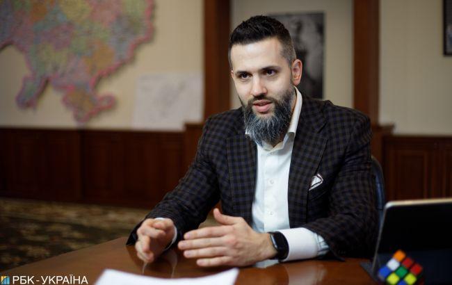 Нефьодов розповів про плани криміналізувати товарну контрабанду