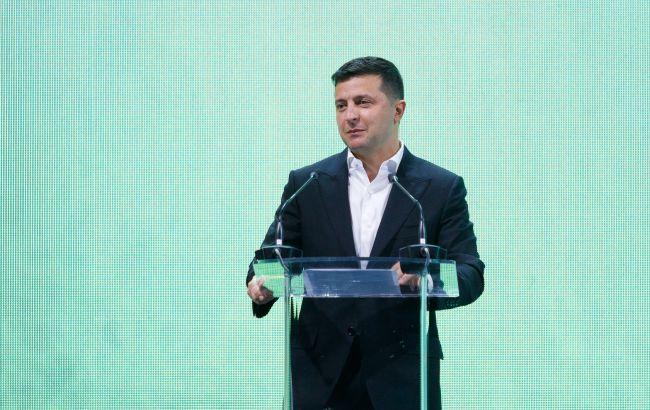Зеленський пояснив відмову МВФ надати Україні транш кредиту на 700 млн доларів