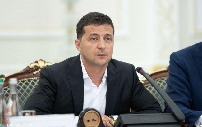 """Зеленский подписал закон о спецрежиме налогообложения для резидентов """"Дія City"""""""
