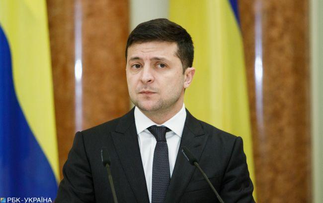 У Зеленського назвали умову продовження закону про статус Донбасу