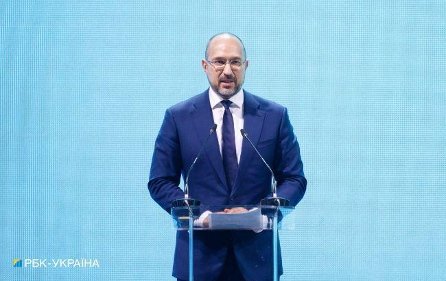 Шмигаль просить ВООЗ прискорити поставки COVID-вакцини до України