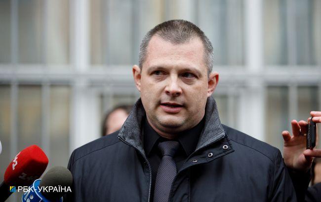 СБУ рассматривает военизированное формирование Семенченко как угрозу вербовки наемников