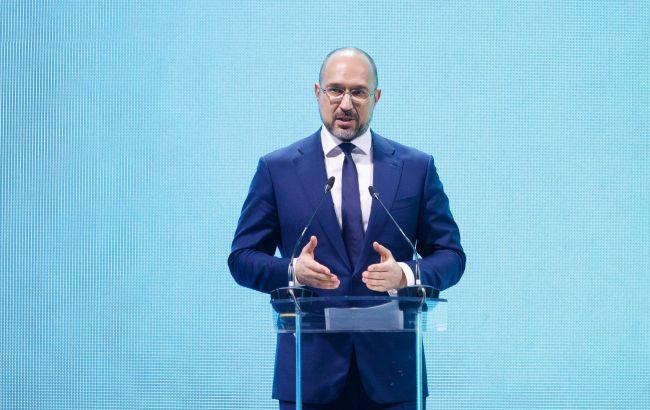 Шмигаль закликав Київ, Суми та Харків самостійно посилити карантин