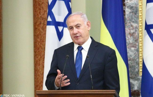 Нетаньяху одобрил законопроект об аннексии долины реки Иордан