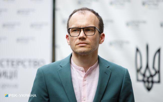 Розгляд скарги Росії до ЄСПЛ займе роки, - Малюська