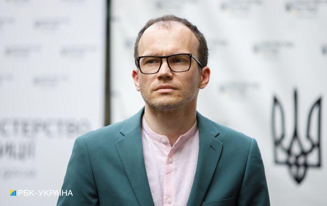 Малюська обьяснил, почему затягивается ликвидация ОАСК