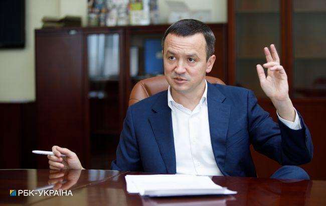 Міністр економіки оцінив глибину падіння ВВП України на початку 2021 року