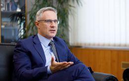 Посол Ізраїлю Михайло Бродський: Ми почнемо переговори про ЗВТ у сфері послуг