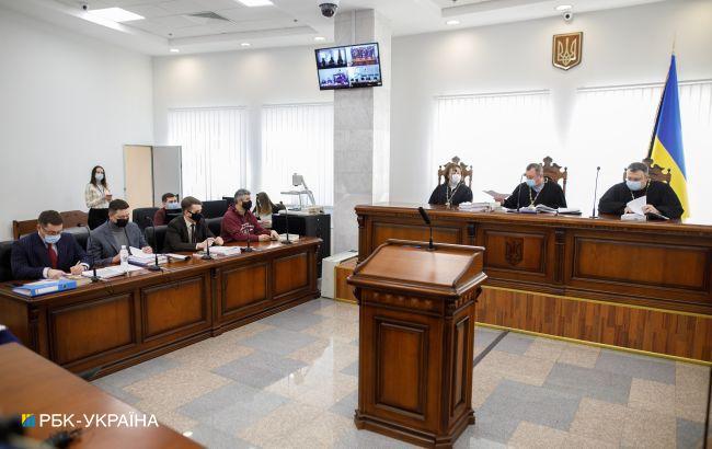 Нацполіції надали право самопредставництва у суді