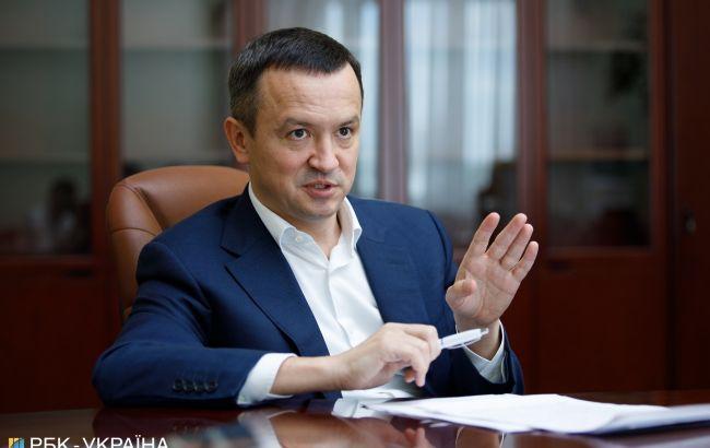 Міністр економіки Ігор Петрашко: Курс гривні використовувався для маніпуляцій