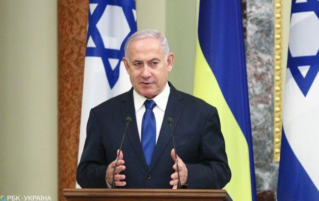 Кнесет схвалив закон про ротаційний уряд Нетаньяху і Ганца