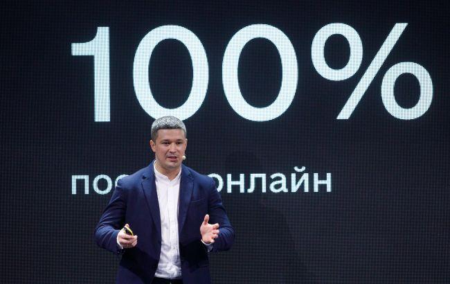 Вышки 5G начнут устанавливать в Украине в следующем году