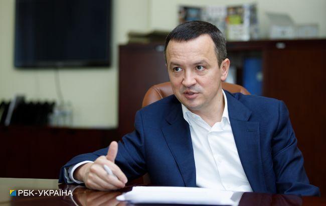 Украина готовит соглашения о зоне свободной торговли с пятью странами