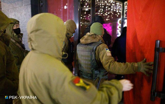 Полиция за сутки выявила 173 нарушения карантина в Киеве