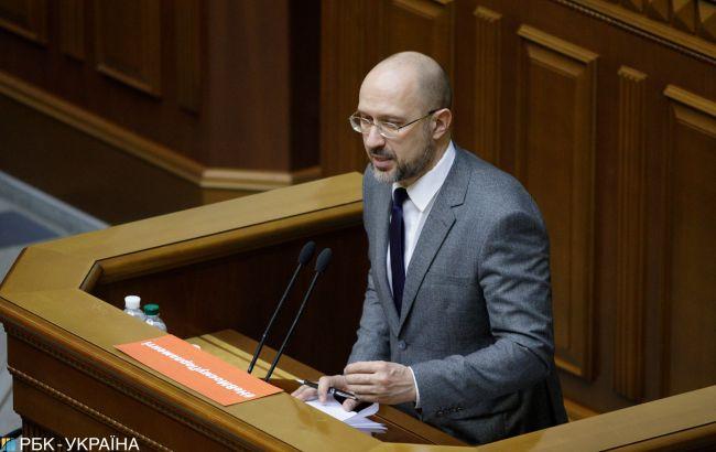Україна чекає на перші COVID-вакцини в лютому, велику партію - в березні